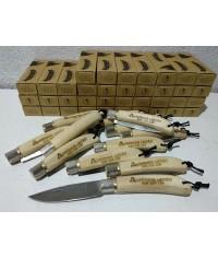 N3ba  -  Canivete do Agricultor com bloqueio de lâmina