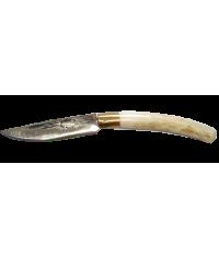 Refª 016/01  Canivete de Chifre de Veado